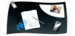 Schreibunterlage 63x42cm sw./tr Produktbild