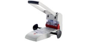 Perforatore per alti spessori Novus B2200 grigio fino a 200 fogli H412200 Immagine del prodotto