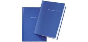 Bewerbungsmappe Start 5 Stück blau Produktbild