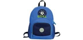 Kinderrucksack Fußball Produktbild