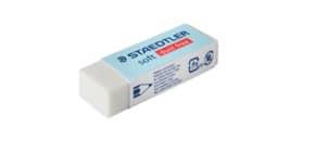 Gomma morbida Staedtler Dust Free bianca  526 S20 Immagine del prodotto
