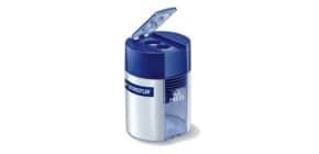 Dosenspitzer doppelt blau STAEDTLER 512001 rund Produktbild