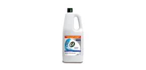 Crema sgrassante professionale Cif bianco Flacone 2 litri - 7508633 Immagine del prodotto