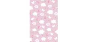 Fantasie Offset 50x70cm STEWO 2512 6759 25 Baby rosa Produktbild