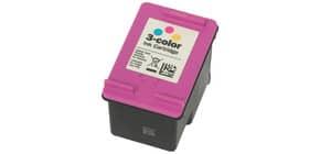 Inkjetpatrone 3 farbig COLOP e-mark 153562 Produktbild