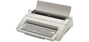 Schreibmaschine Carrera de Lux grau OLYMPIA 252651001 Produktbild