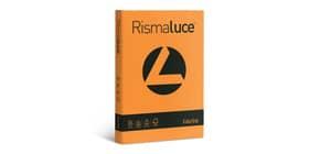 Carta colorata Favini Rismaluce colori forti 90 g/m² A3 arancio Risma da 300 fogli - A66E313 Immagine del prodotto