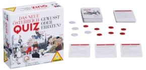 Österreich Quiz klein Produktbild
