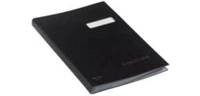 Unterschriftsbuch 20 Fächer Produktbild