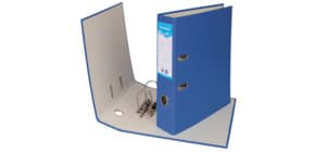 Ordner UWZ A4 7,5cm blau DONAU 3870300UZ-10  Produktbild