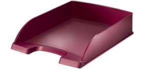 Briefablage Style A4 rot Produktbild