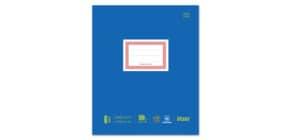 Hefthülle Papier Quart Produktbild