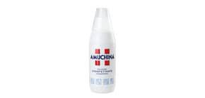 Soluzione disinfettante concentrata Amuchina 500 ml per alimenti 419301 Immagine del prodotto