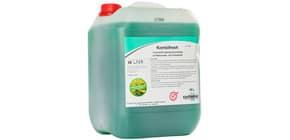 Reiniger Universal 10 Liter grün KOMBIFRESH 2501-10 Wischpflege  Produktbild
