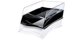 Briefablage 300X schwarz ProduktbildStammartikelabbildungM