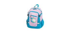 Kinderrucksack Unicorn pink Produktbild