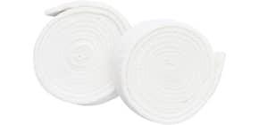 Cancellino per lavagne GIOTTO feltro bianco Conf. 10 pezzi - 538000 Immagine del prodotto