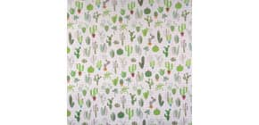 Fantasie Offset Cactus Collection TURNOWSKY 01225  50x70cm Produktbild