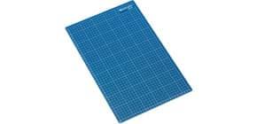 Tappetino da taglio Westcott 45x30 cm blu DIN A3 E-46003 00 Immagine del prodotto