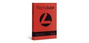 Carta colorata Favini Rismaluce colori forti 140 g/m² A3 scarlatto - Risma da 200 fogli - A65C213 Immagine del prodotto