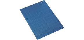 Schneidunterlage A2 blau Produktbild