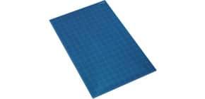 Tappetino da taglio Westcott 90x60 cm blu DIN A1 E-46001 00 Immagine del prodotto