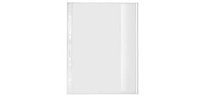 Dokumentenhülle A4 Folio transparent Produktbild