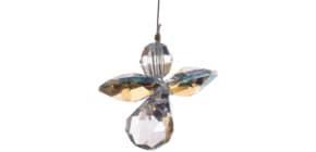 Schutzengel klein Nordlicht HCA 5080ab Swarovski-Kristall Produktbild