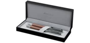 Geschenkset Füllhalter + Kugelschreiber Produktbild