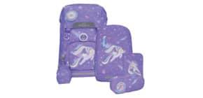Schultaschenset Classic Super Pony Produktbild