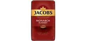 Kaffee MONARCH 500g Bohne 512173 klassisch JACOBS 4031872 Produktbild