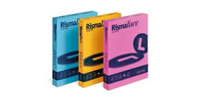 Carta colorata Favini Rismaluce colori forti 90 g/m² A4 scarlatto 61 - Risma da 300 fogli - A66C304 Immagine del prodotto