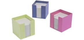 Zettelbox  blau ProduktbildStammartikelabbildungM