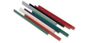 Dorsini rilegatura Methodo triangolari bianco dorso 18 mm conf. 25 pezzi - X801801 Immagine del prodotto