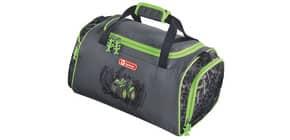 Sporttasche Green Tractor Produktbild