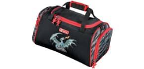 Sporttasche Fire Dragon Produktbild