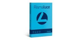 Carta colorata Favini Rismaluce colori forti 90 g/m² A3 azzurro Risma da 300 fogli - A66G313 Immagine del prodotto