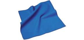 Tafeltuch Mikrofaser blau Produktbild