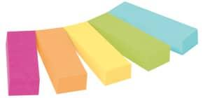 Index Marker 4-färbig 5x50Blatt Produktbild