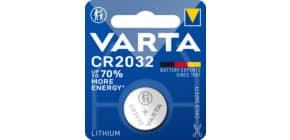 Knopfzellen-BatterieCR2032 1ST Produktbild