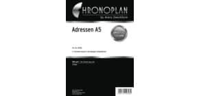 Adressersatzblätter A5 Produktbild
