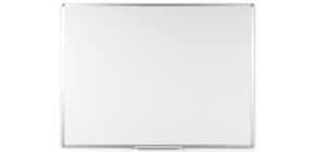 Lavagna magnetica cancellabile Q-Connect bianca laccata 150x100 cm MA1507170 Immagine del prodotto