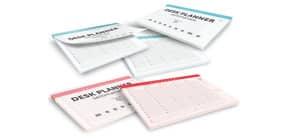 Planner settimanale 60 fogli Pigna Monocromo A3 022657900 Immagine del prodotto