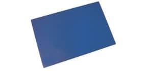 Schreibunterlage PVC dunkelblau Produktbild