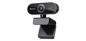 SANDBERG USB Webcam Flex 1080P HD Produktbild