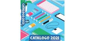 Catalogo generale 2021 - copertina 'Gamma 3D' - 1 pz. - versione senza prezzi Immagine del prodotto