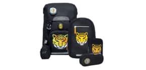 Schultaschenset Classic Tiger Team Produktbild