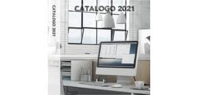 Catalogo generale 2021 - copertina 'Stile' - 1 pz. - versione con prezzi al pubblico Immagine del prodotto