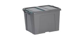 Ablagebox HW253 anthrazit Produktbild