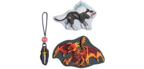 Magic Mags Schleich Lava Dragon Produktbild